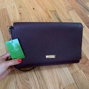 Brand new Kate Spade Tilden Alek crossbody bag